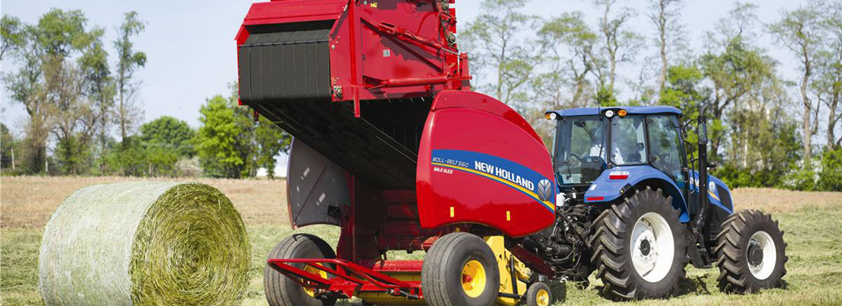 Agro Equipment   Uvalde, TX   New & Used Equipment From New Holland