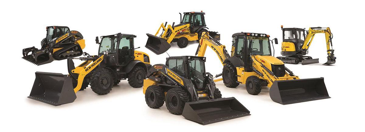 Agro Equipment | Uvalde, TX | New & Used Equipment From New Holland